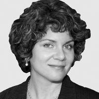 Elizabeth Wilson Taviloğlu