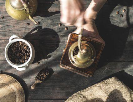 best-manual-coffee-grinders