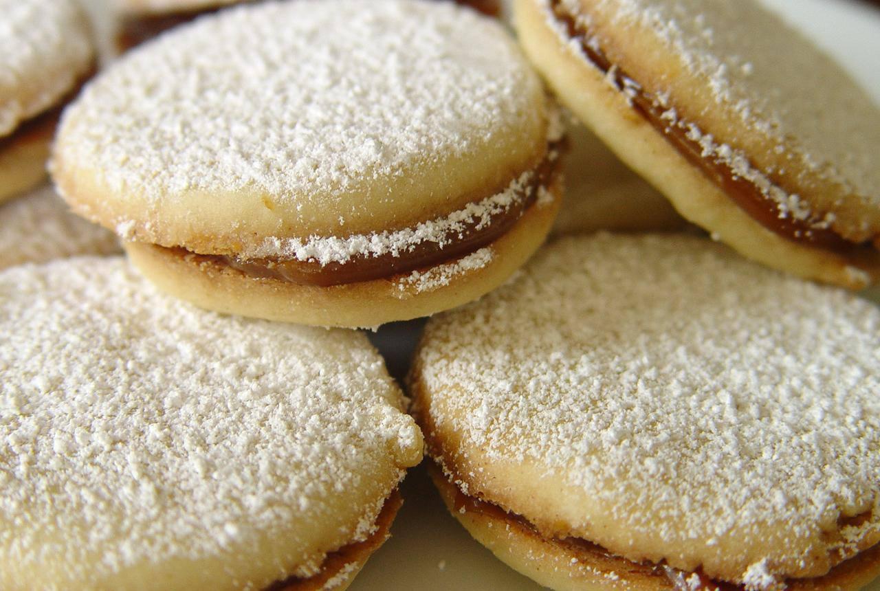 Five Easy South American Dessert Recipes