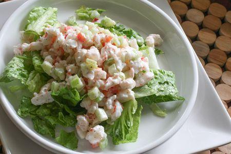 Shrimp Salad Recipe Nz