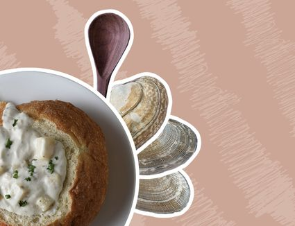 Best Clam Chowder Delivery Services
