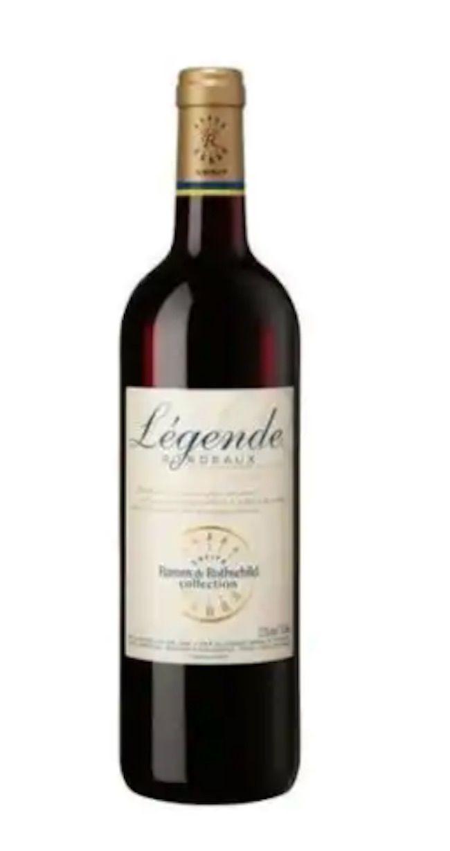 Lafite Sélection Prestige Bordeaux Rouge