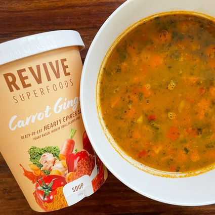 Revive Superfoods soup