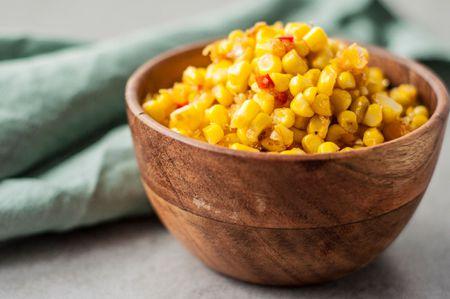 Kfc Corn Salad Recipe