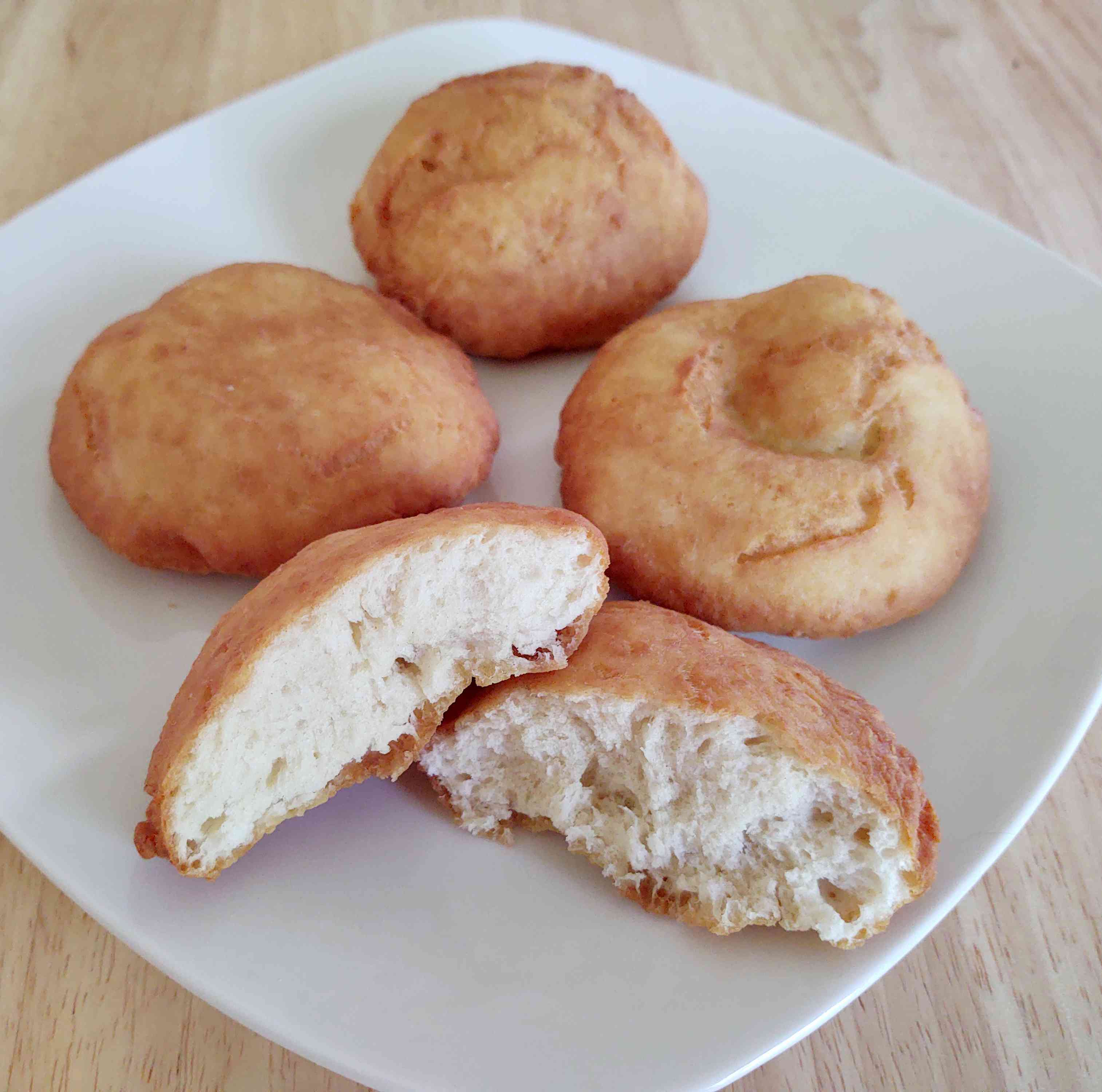 Native American Fry Bread Tester Image