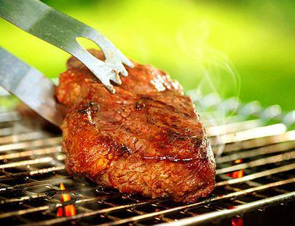 Ultimate Thai Grilled Steak!