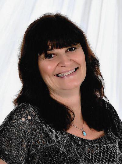 Sharon Lockley