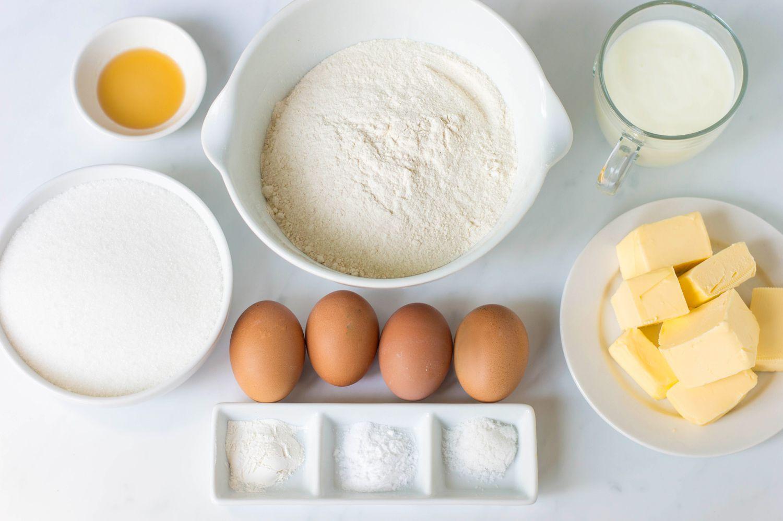 Kentucky Butter Bundt Cake Recipe