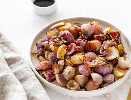 Roasted onion recipe