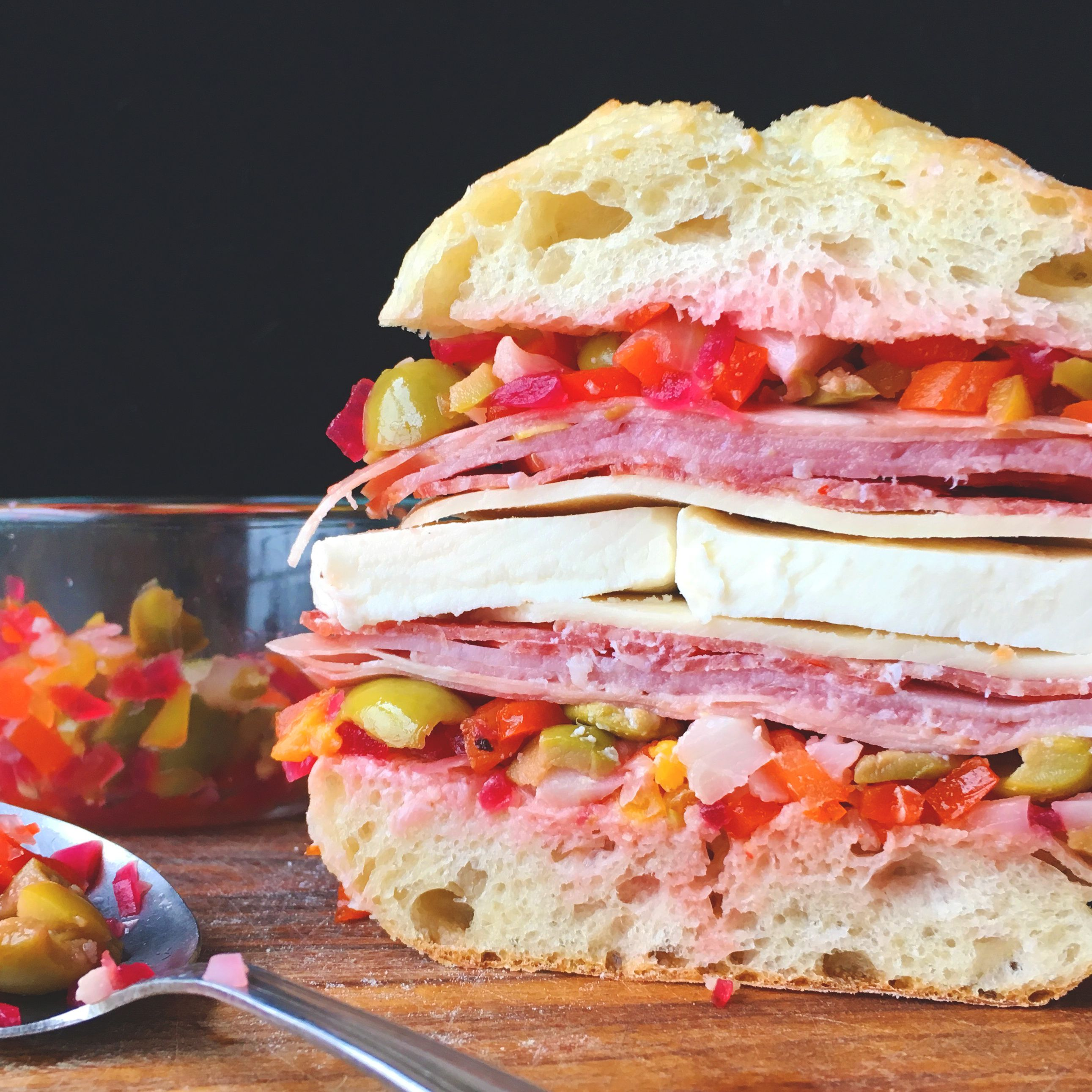 15 Creative Cold Sandwich Recipes