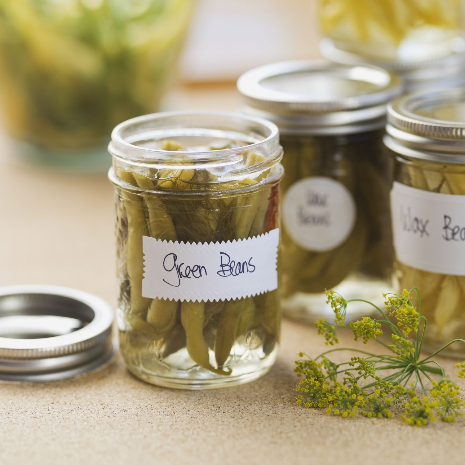 What to Do If Your Canning Jars Don't Seal