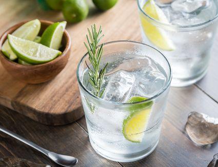 best cheap gin