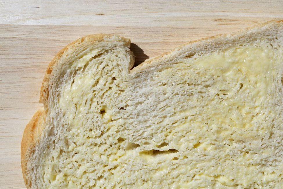 Gluten-Free Breakfast Bread