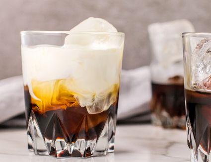 Sombrero Cocktail Recipe