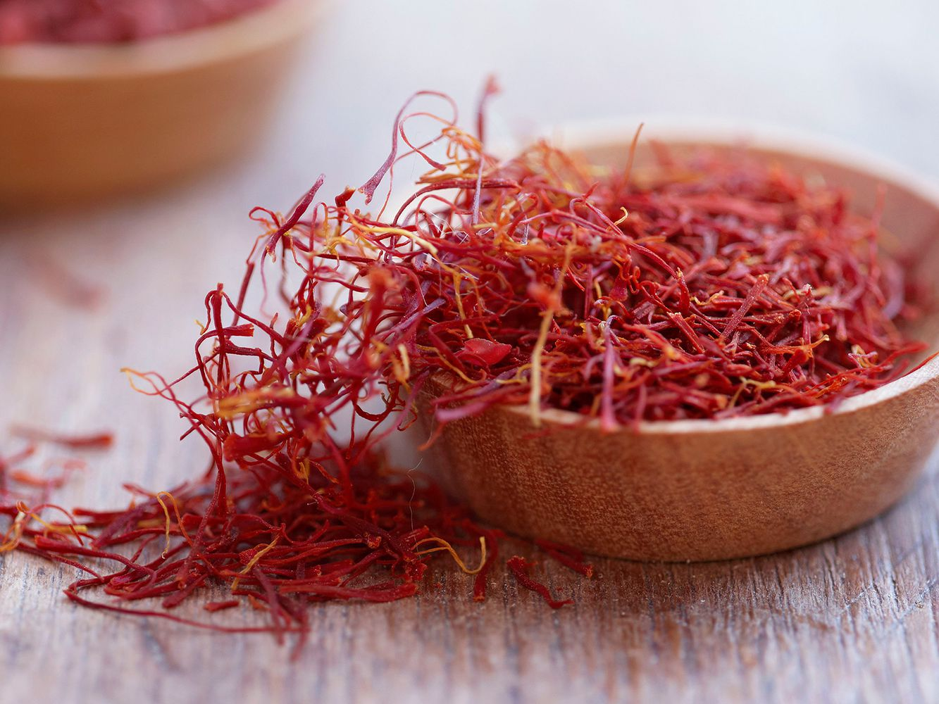Saffron Recipes And Storage Storage Tips
