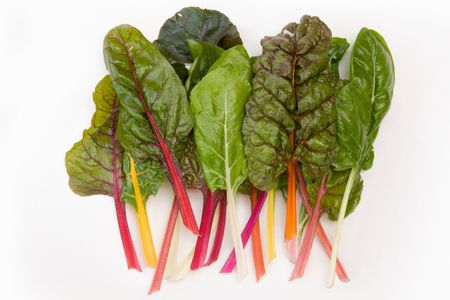 all about chard rainbow red and swiss