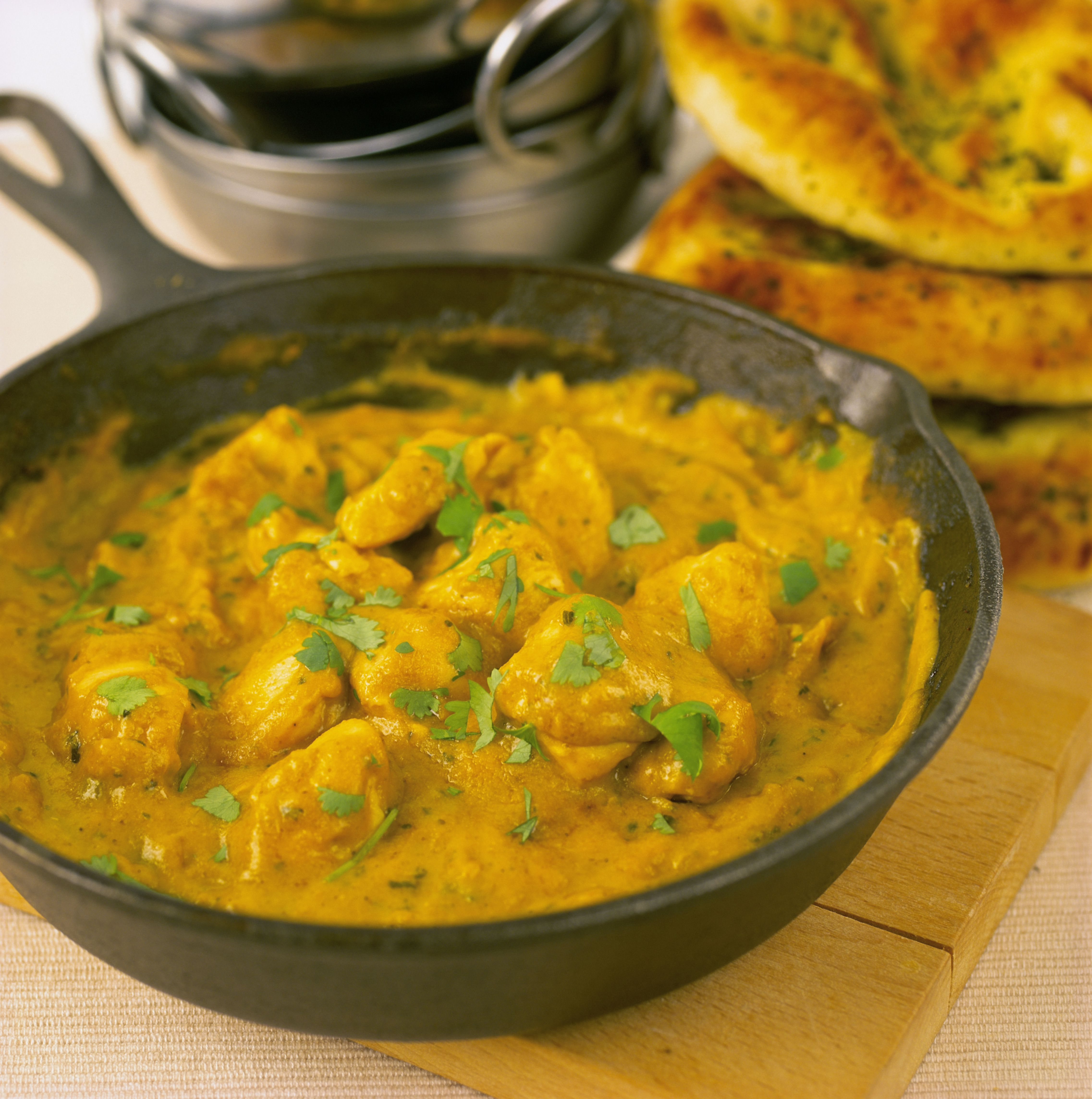 Korma Definition In North Indian Cooking