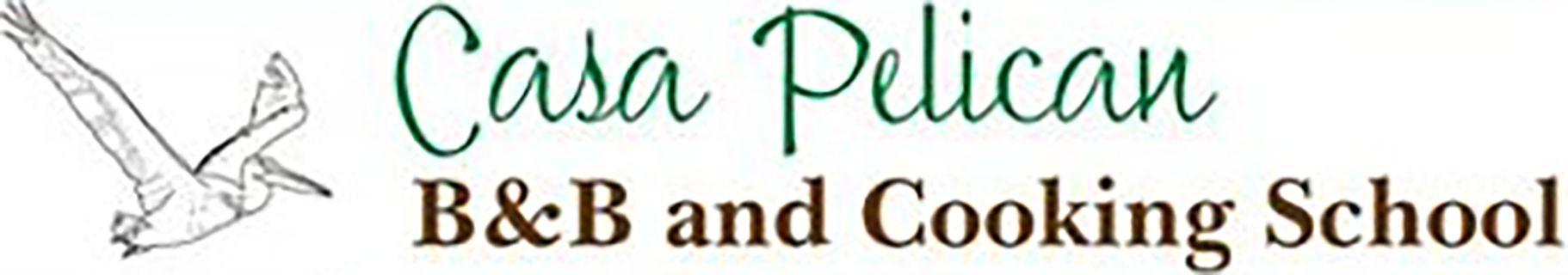 Casa Pelican Cooking School