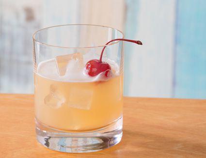 Whiskey Sour 101 With Wild Turkey Bourbon