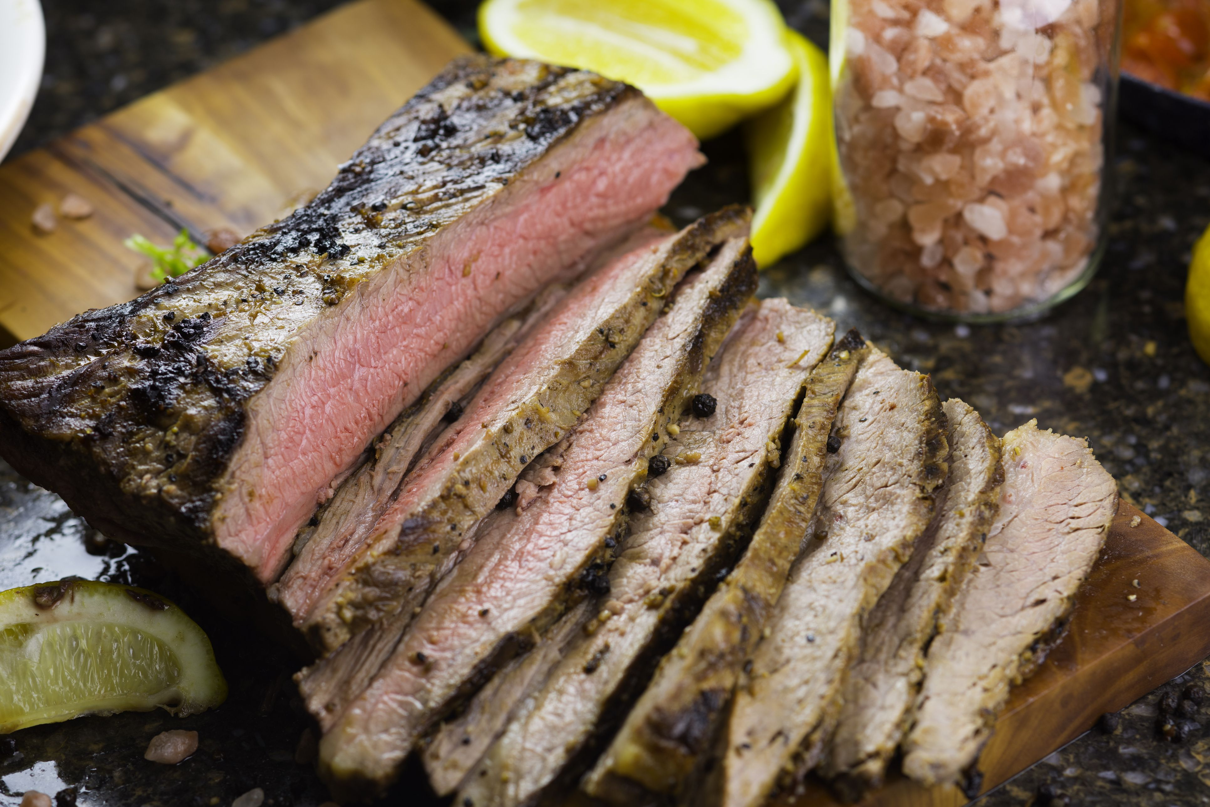 types of steak and how to cook them