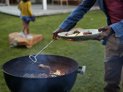 Kingstone Holzkohlegrill Kamado Test : The best kamado grills and smokers to buy in