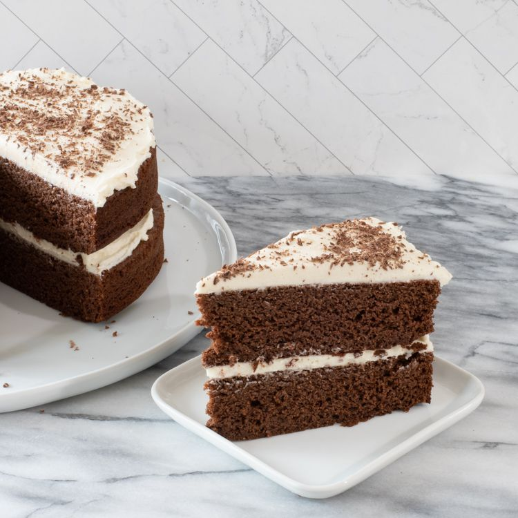 Keto Birthday Cake Tester Image