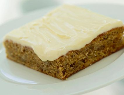 Unsaturated Fat In Lemon Pound Cake
