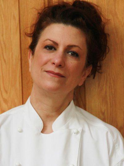 Headshot of Diana Andrews