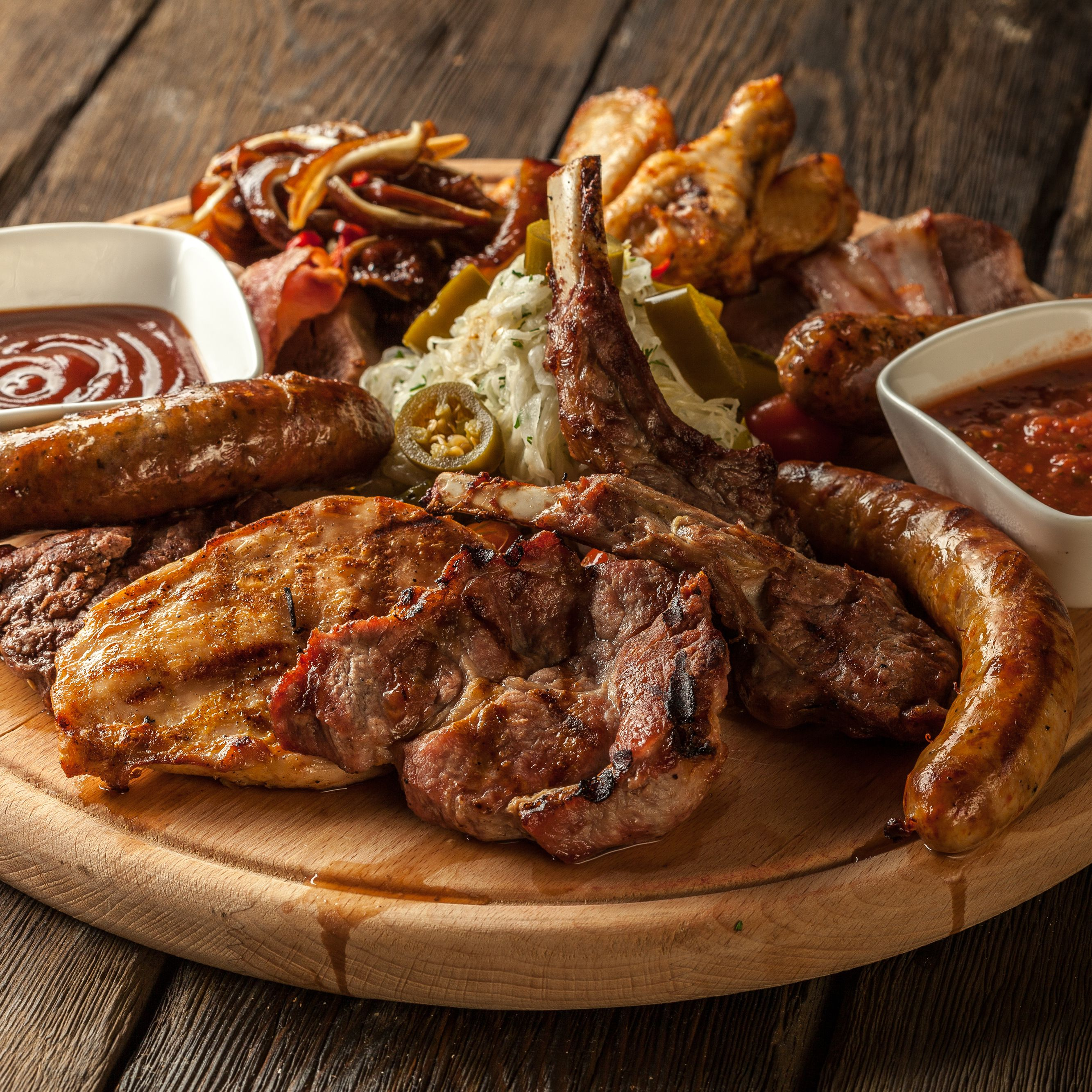 Barbecue Leftovers - How to Store, Reheat, and Recipes