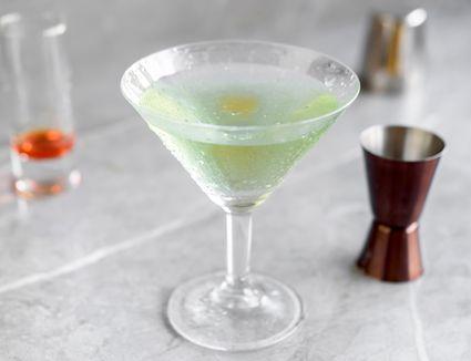 Dorflinger Cocktail Recipe
