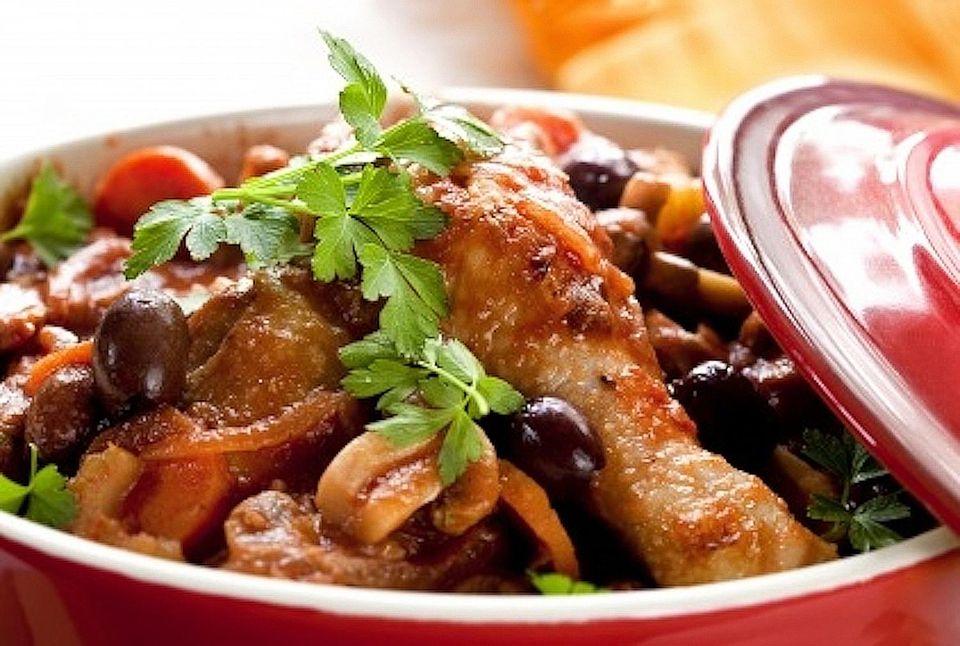 chicken-stew