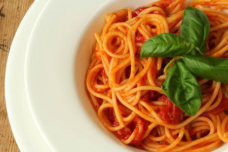 Simple Tomato Sauce Recipe