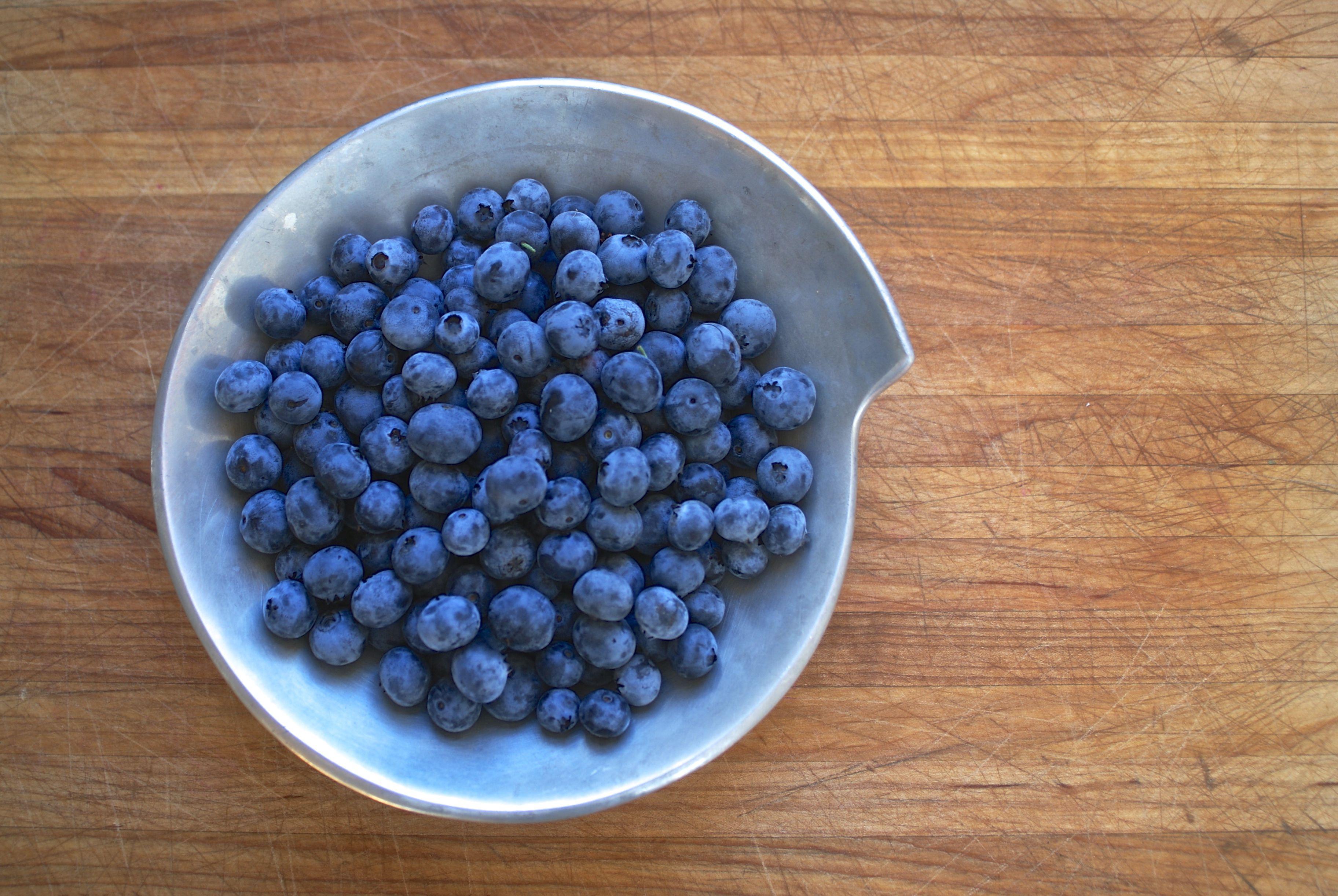 Домашняя ягодница черника в Череповце