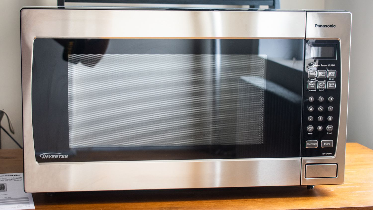 The 8 Best Microwaves Of 2021