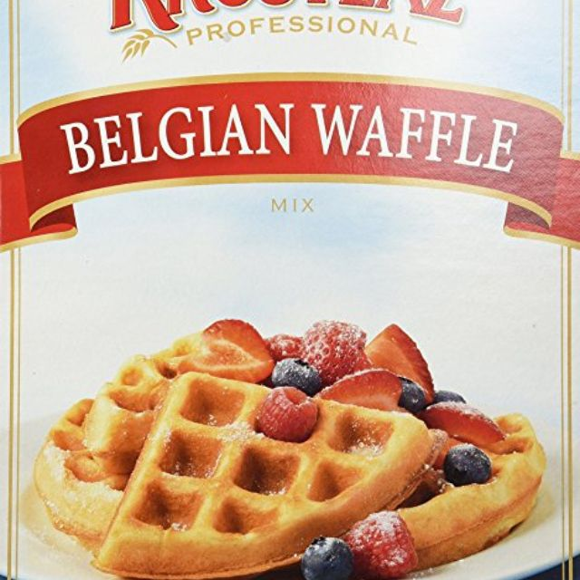 The 10 Best Waffle Mixes of 2019