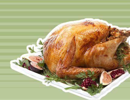 Mail Order Thanksgiving Turkey