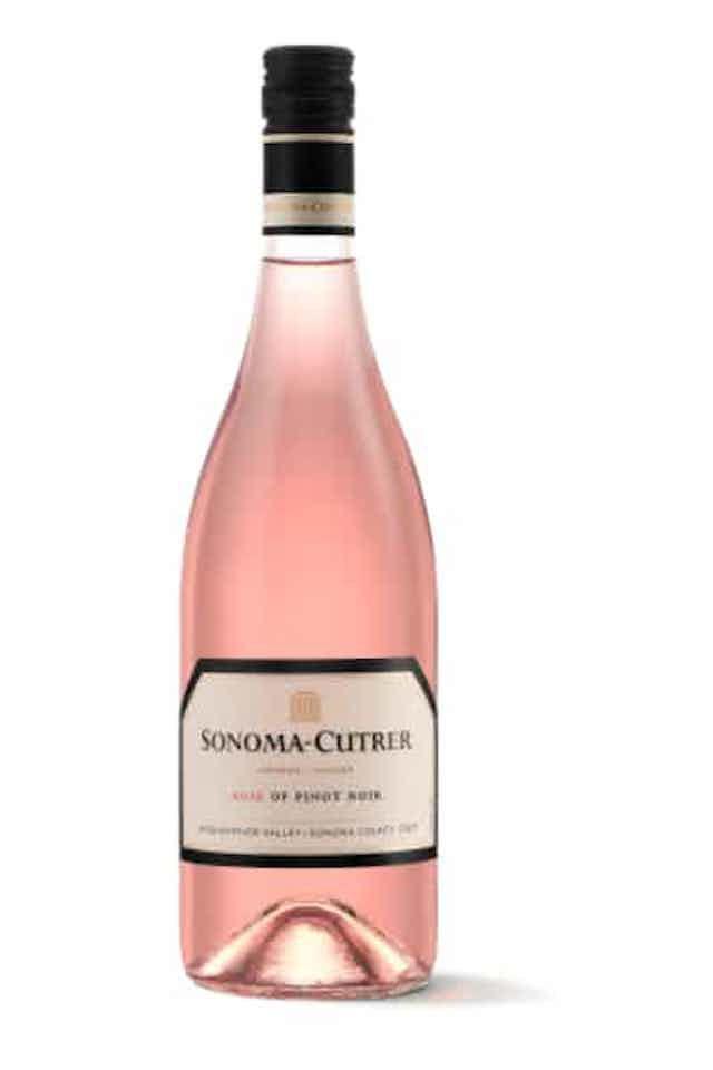 Sonoma-Cutrer Rosé of Pinot Noir