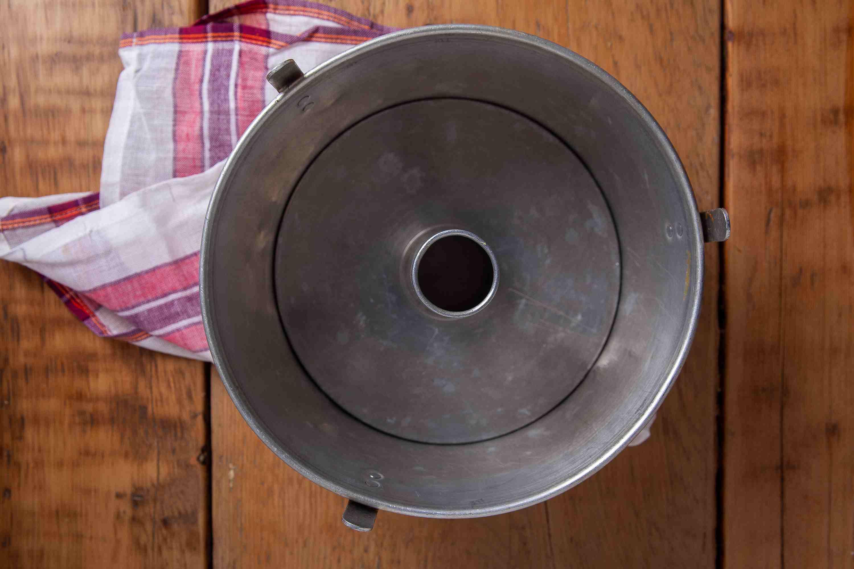Angel Food Cake pan