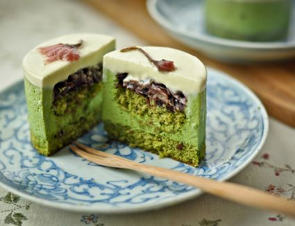 Japanese Thousand Layer Cake Recipe