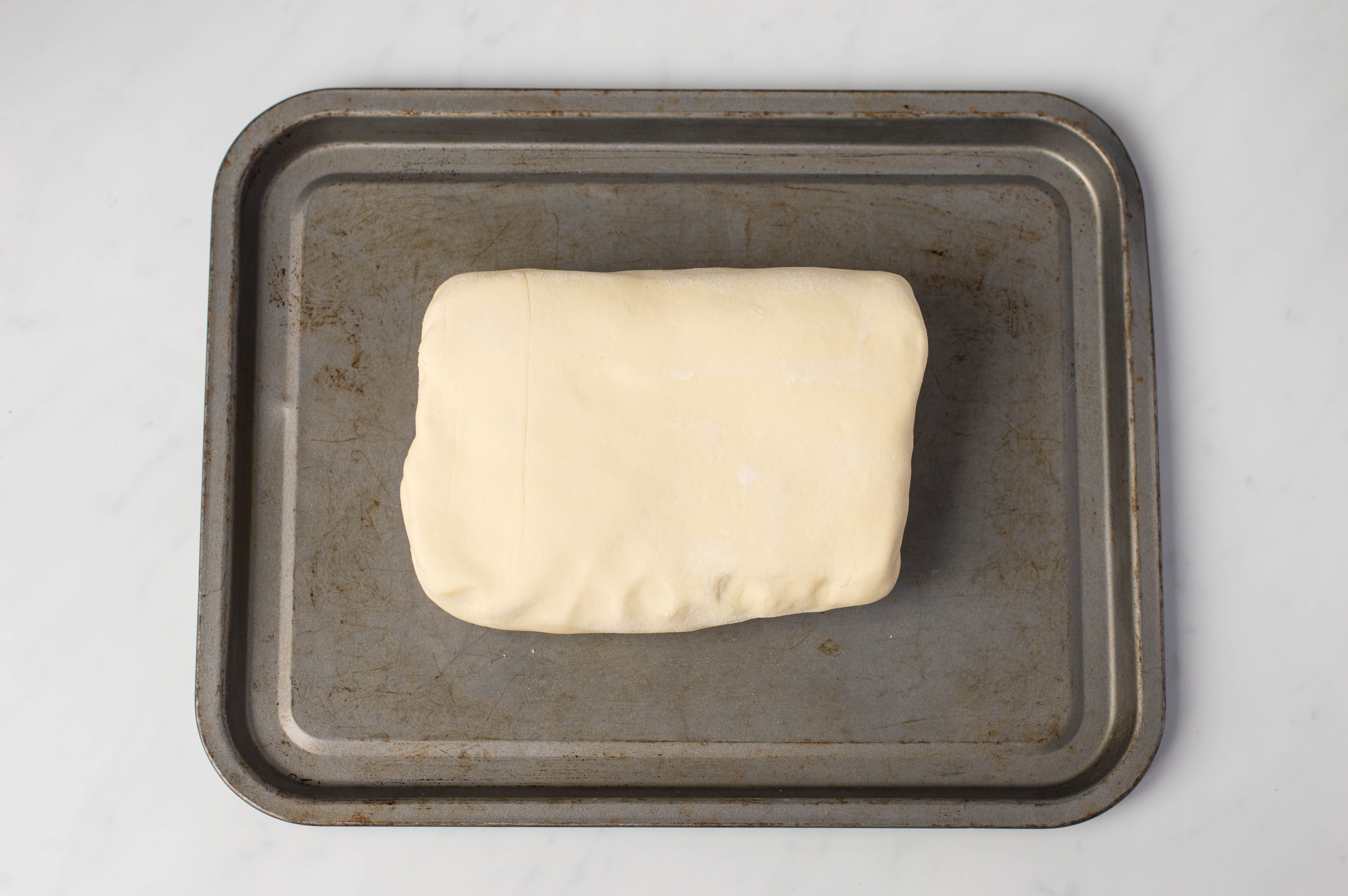 Place on a baking sheet