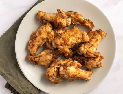 Chicken wing brine recipe