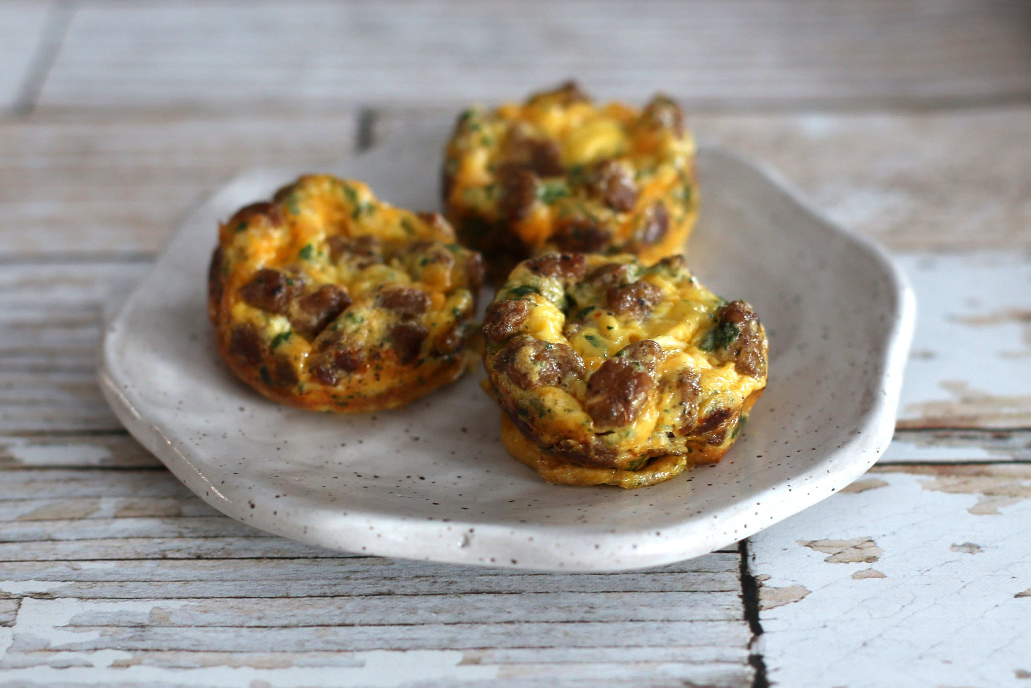 Breakfast Egg Casseroles and Quiches