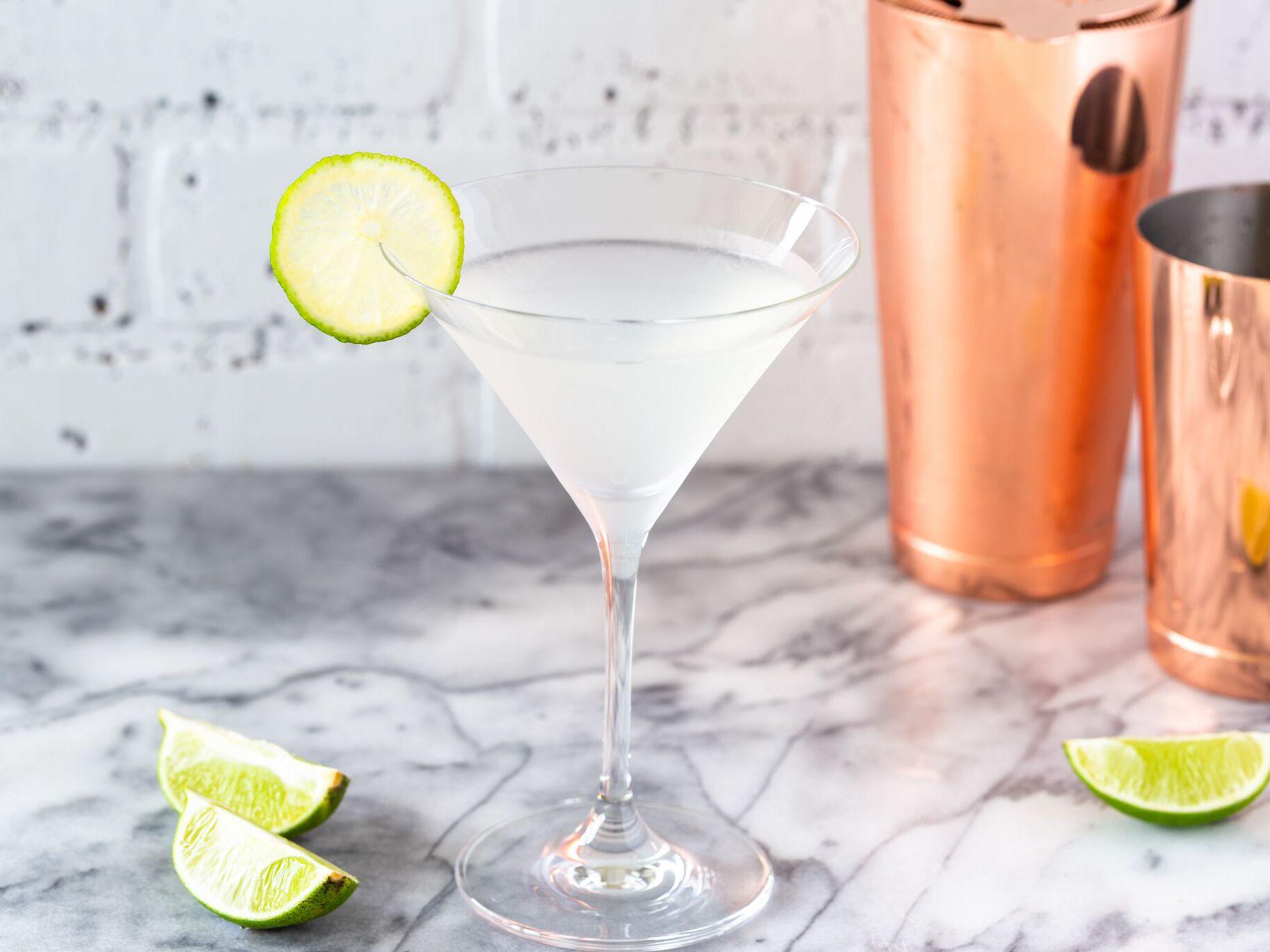 Drink med rom