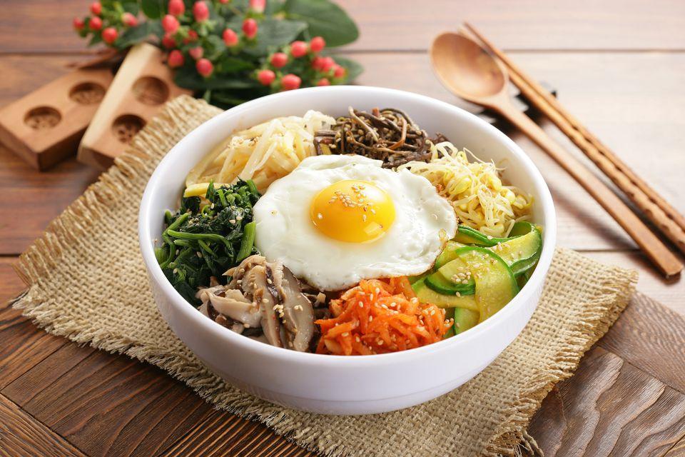 10 traditional and classic korean recipes korean food bibimbap forumfinder Image collections