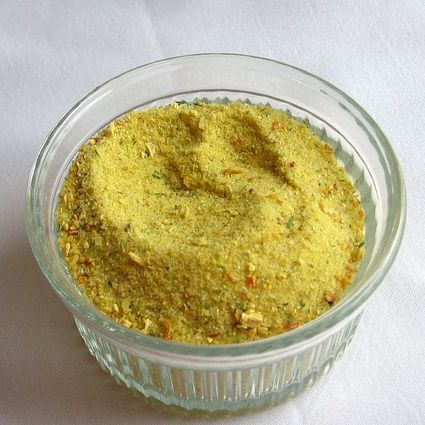 Homemade Vegeta Seasoning Mix