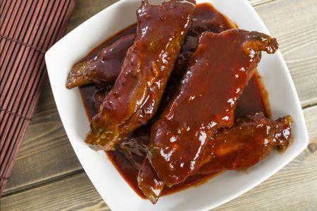 Chinese Barbecue Sauce (Char Siu)