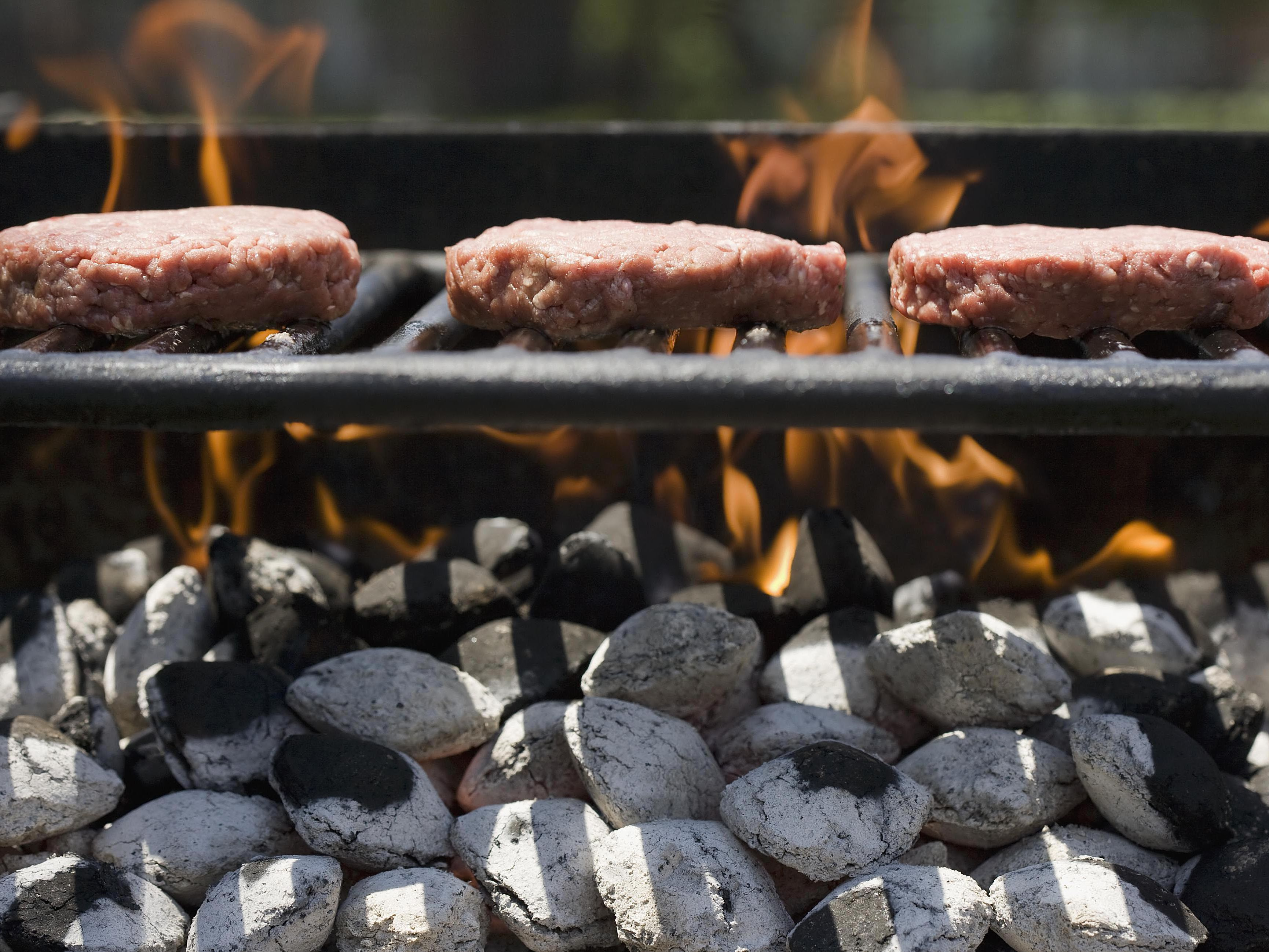 How To Build Your Own Custom Gas Or Charcoal Grill