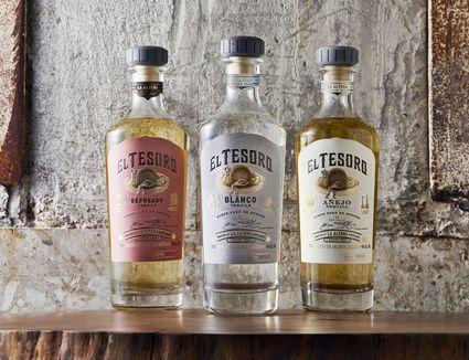 El Tesoro Tequilas