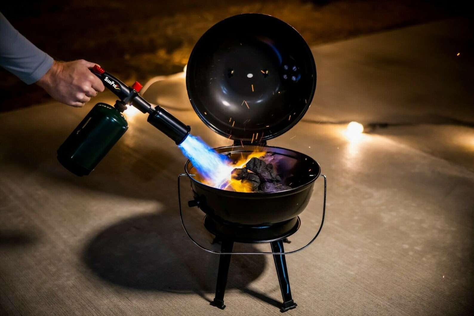 SearPro Multi-Use Cooking Torch