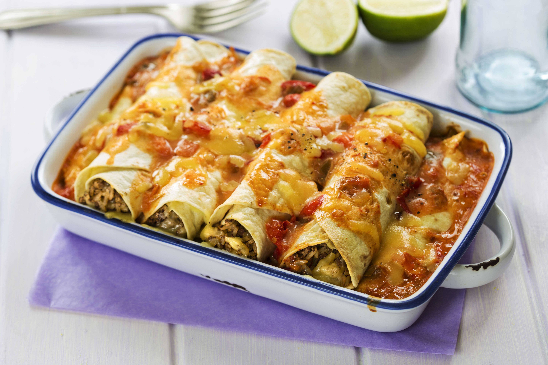 Quick and Easy Homemade Enchilada Sauce Recipe